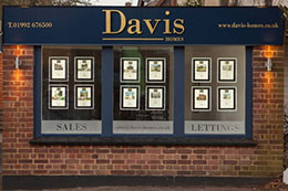 Davis Homes Essex Branch